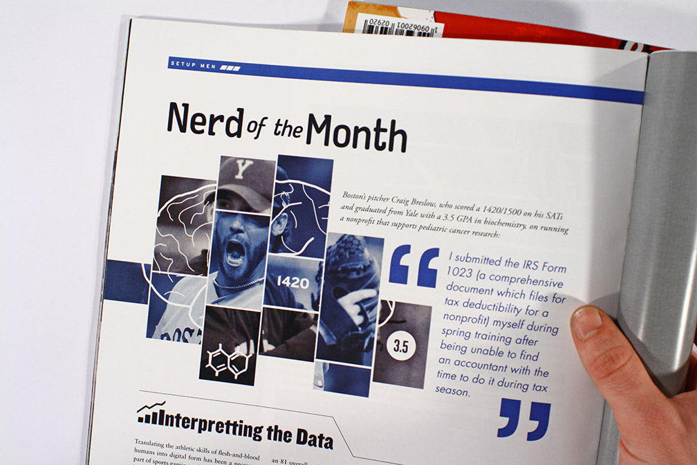 Nerd of the Month